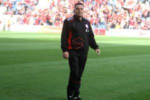 רון קלר מונה למאמן קבוצת הנוער בליגת העל