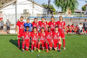 קבוצת הנוער החלה ההשתתפות בטורניר מונדיאליטו, טורניר הכנה לעונה